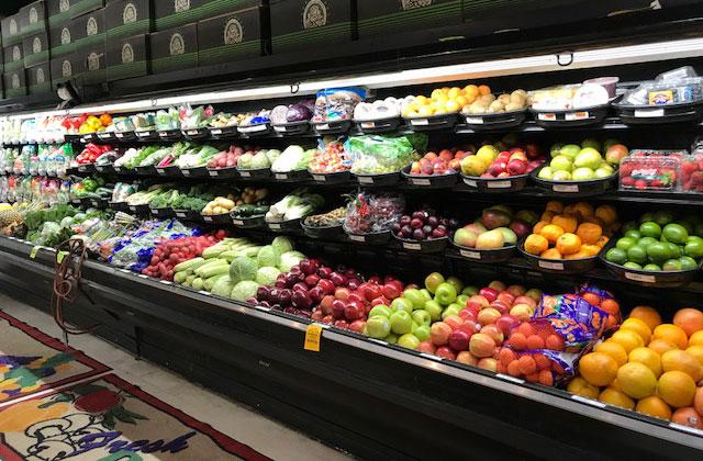 Clinton Foodmart