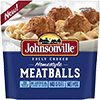 Johnsonville Meatballs