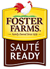 Foster Farms Chicken Saute