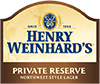Henry Weinhards Beer