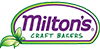 Miltons Crackers