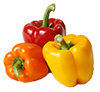 Hot House Peppers