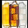 Select Sodas