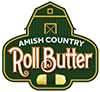 Amish Country Roll Butter
