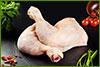 Chicken Hindquarters