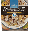 Steamers in 5