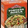 Tostada Bowls