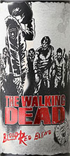 Walking Dead Wine