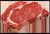 Boneless Rib Steak